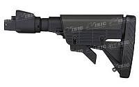 Приклад ATI Strikeforce Elite для штамп. АК,рег.в 6-ти поз.приклад.