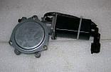 Мотор стеклоподъемника передний Нексия, фото 3