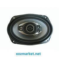 Автомобильная акустика, овалы UKC-6993S 460W, колонки в машину
