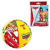 Мяч надувной Intex 58053 Тачки, 61 см