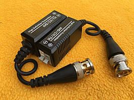 Передатчик видео сигнала по витой паре (Балуни )