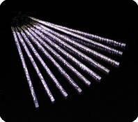 "Гирлянда ""Тающие сосульки"" LED, 50 см, фото 1"
