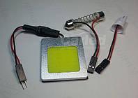 Светодиодная матрица 4.8W (330Lm) 37*42mm high power