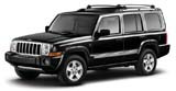 Jeep Commander '06-10