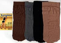 Носки женские капрон КАТЕРИНА с 2-мя полосками 40 Den - 5 цветов