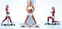 Тренажер  для мышц ног и ягодиц Leg Magic ( Лэг Мэджик)
