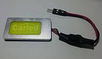 Светодиодная матрица 2.0W(140Lm) 22*42mm high power