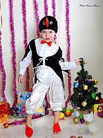 Детский карнавальный костюм Пингвин оптом и в розницу, фото 1