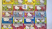 """Жевательная резинка детская """"Hello Kitty"""" Marukawa"""