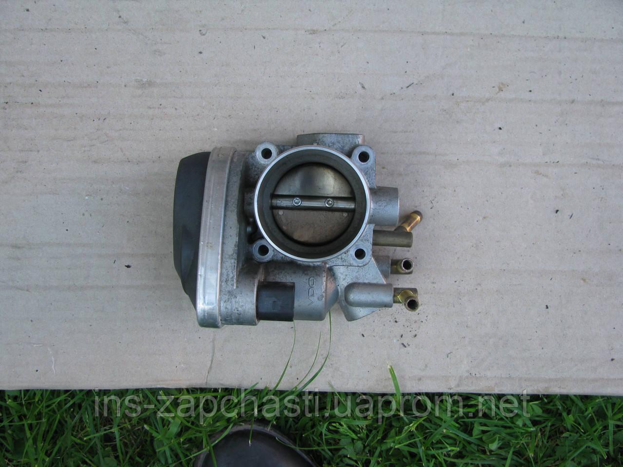 Дроссельная заслонка Golf 4 1.4 Бензин 06A 133 062 N