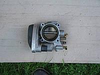 Дроссельная заслонка Golf 4 1.4 Бензин 06A 133 062 N, фото 1