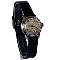 Уран  механические часы СССР