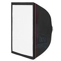Софт-бокс (softbox) Blazzeo SB6090, 60x90 см.