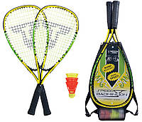Набор для спидминтона Speedminton Set Speed 4000 (MD 16)