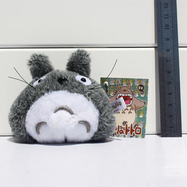 Мягкие игрушки Мой Сосед Тоторо My Neighbor Totoro