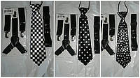 Джентльменский набор (галстук с рисунком), фото 1