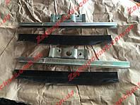 Планки стекла стеклоподъемника Ваз 2108 2109 21099 (к-кт 2шт) Самара, фото 1
