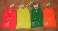 Летние сарафанчики для маленьких спортсменок, 4 цвета