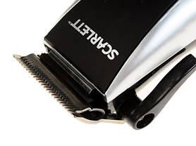 Машинка для стрижки волос Scarlett SC-164, фото 2