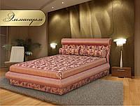 Кровать двуспальная Эммануэль подъёмный механизм