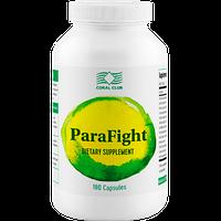 ПараФайт ParaFight (91820) Оказывает оздоровительное действие на желудочно-кишечный тракт