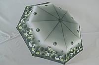 """Механический зонт с облегченным каркасом и качественной спицей от фирмы """"SL""""."""