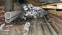 Труба алюминиевая д.95х15  Д1Т