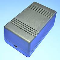 Корпус пластмассовый  Z-66  79х130х65 (ш*д*в) c вентиляцией  Kradex