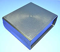 Корпус пластмассовый   Z-4A  159х139х58 (ш*д*в)  Kradex
