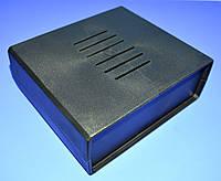 Корпус пластмассовый   Z-4AW  159х139х58 (ш*д*в) c вентиляцией  Kradex
