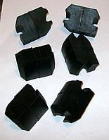 Межвитковые вставки в пружины ВАЗ 2101-2107
