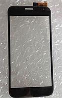 Оригинальный тачскрин / сенсор (сенсорное стекло) для Explay X5 (черный цвет)