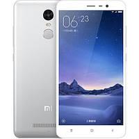 Смартфон ORIGINAL Xiaomi Redmi Note 3 3GB/32GB Silver 8 ядерные
