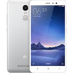 Смартфон ORIGINAL Xiaomi Redmi Note 3 Silver 3/32 8 ядерные