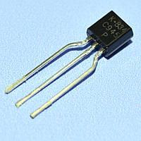 Транзистор биполярный 2SC945 (=KTC945P)  KEC