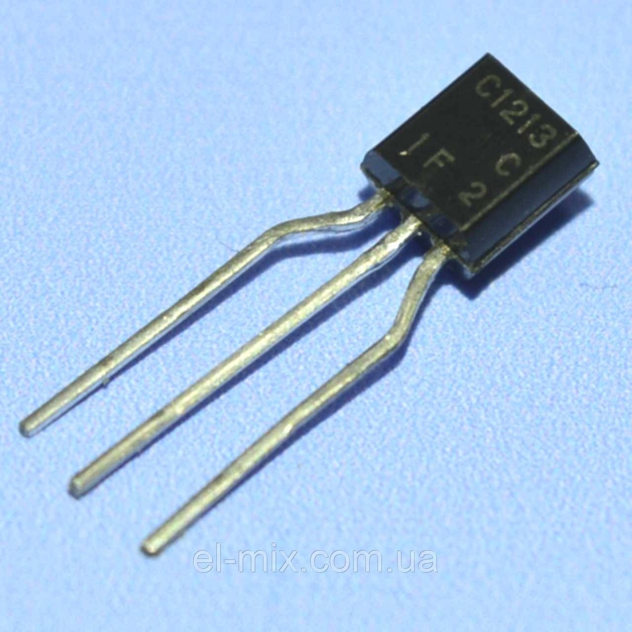 Транзистор биполярный 2SC1740