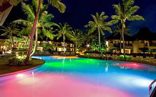 Освітлення для басейнів