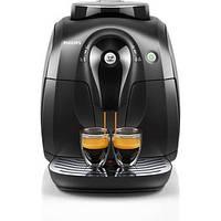 Кофемашина автоматическая Philips XSmall HD8650/09