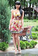 Супермодный женский сарафан