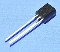 Транзистор биполярный BC639  TO-92  Philips