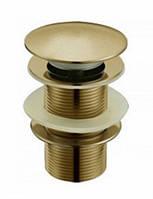 Донный клапан Imprese Cuthna PP280 antiqua