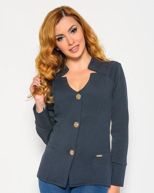 Классические женские пиджаки