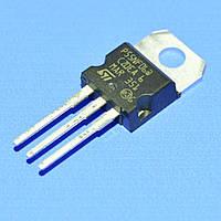 Транзистор полевой STP55NF06  TO-220  STM
