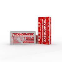 Экструдированный пенополистирол Техноплекс  (XPS) (20,30,40,50мм)