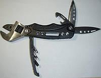 Мультитул розвідний ключ Traveler МТ 093, фото 1