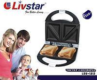 Бутербродница Тостер LSU-1212