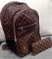 Рюкзак луи витон рюкзак Louis Vuitton