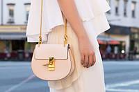 1001 модный образ с сумкой Chloe Drew bag