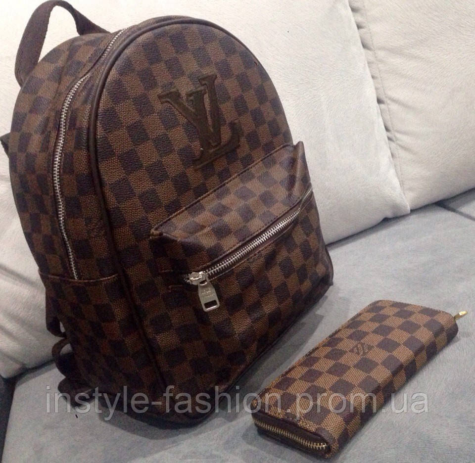 e1e0f221d8e0 Рюкзак луи витон рюкзак Louis Vuitton : купить недорого копия ...