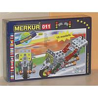 Конструктор металлический Меркур 011 Мотоциклы